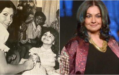 Pooja Bhatt pens birthday wish for mother Kiran Bhatt, shares photos: 'You exemplified grace'