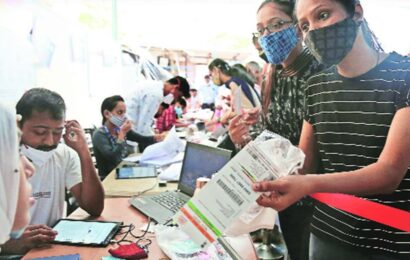 Post illegal vaccine camp: BMC to vaccinate 390 residents of Hiranandani Heritage Society today