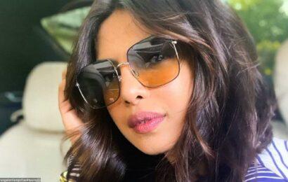 Priyanka Chopra Proud to Be Max Factor's New Global Ambassador