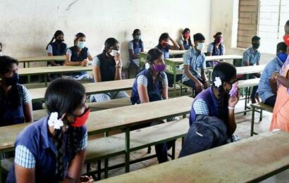Provisional mark sheets made available for class 12 students