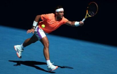 Rafael Nadal to return to action at Citi Open in Washington
