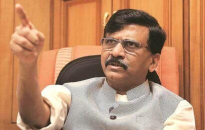Raut calls Modi govt dictatorial in attitude, says Stan Swamy was 'killed in prison'