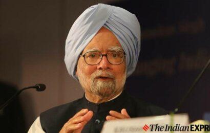Road ahead is more daunting than 1991 crisis: Manmohan Singh