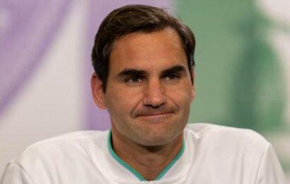 Roger Federer to skip Olympics