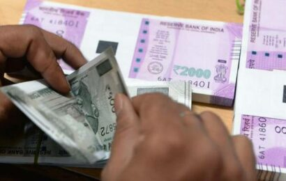 Rupee gains 9 paise to close at 74.29 against U.S. dollar