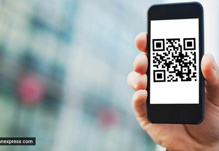 Russian food delivery service launches QR code tattoos for restaurant access