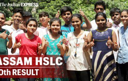 SEBA HSLC 10th Result 2021 Assam Board: How to check marks online at sebaonline.org
