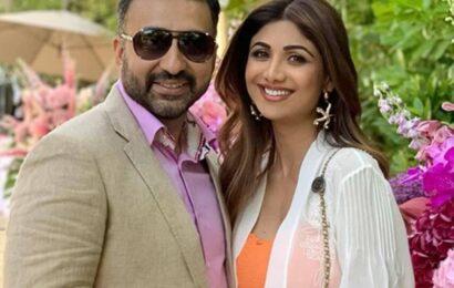 SEBI slaps Rs 3 Lakhs fine on Shilpa Shetty and Raj Kundra