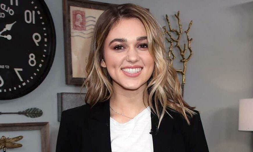 Sadie Robertson reveals why giving birth to her daughter was 'very scary' and 'really dangerous'
