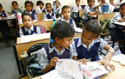 Second cycle of admissions for Delhi government schools begins