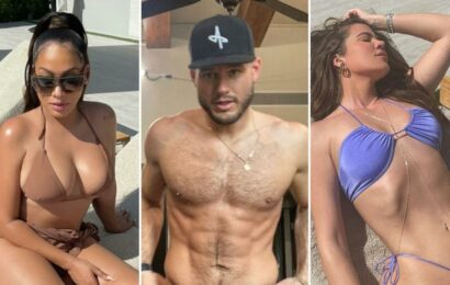 Sexy Singles — Independent In Hollywood!