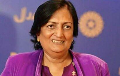 Shantha Rangaswamy suggests domestic pink-ball event before Australian challenge