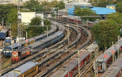 Shatabdi rakes to be standby for Vande Bharat Express trains