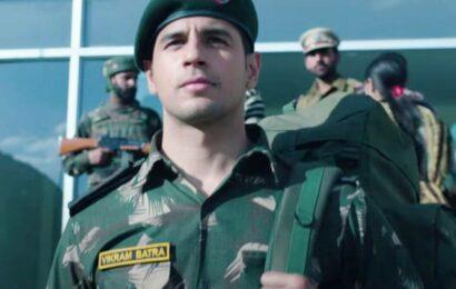 Shershaah: Sidharth Malhotra, Kiara Advani's Kargil war drama to release on Amazon Prime on this date