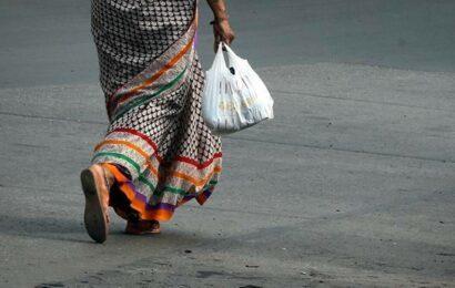 Single-use plastic banned in South Delhi markets