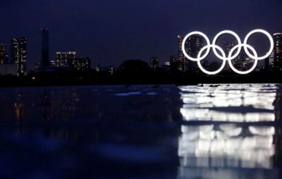 Some fans or no fans? Tokyo undecided as Olympics open in three weeks