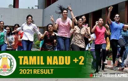 Tamil Nadu 12th +2 Result 2021 Live Updates: Results expected to be out in 2 hours