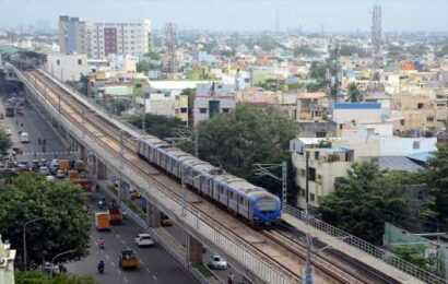 Tamil Nadu CM Stalin directs Chennai Metro officials to accelerate pending projects