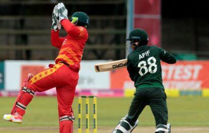 Tamim ton leads Bangladesh to ODI series sweep of Zimbabwe