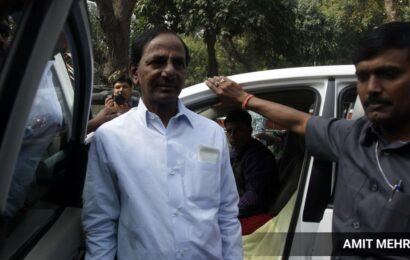 Telangana govt's Dalit outreach scheme: Proper land ownership documents for families, withdrawal of cases