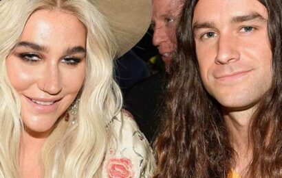 The Truth About Kesha's Relationship With Her Boyfriend Brad Ashenfelter
