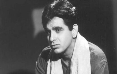 The best of Dilip Kumar: A musical tribute