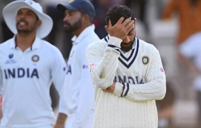 Time for Kohli to hit RESET button