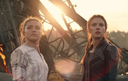 Time's Up, Disney! Women's Groups Release Joint Statement Bashing 'Gendered' Attack On Scarlett Johansson!