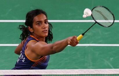 Tokyo 2020: PV Sindhu says she has been working on 'aggression and technique'