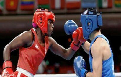 Tokyo Olympics | American Jones eyes gold