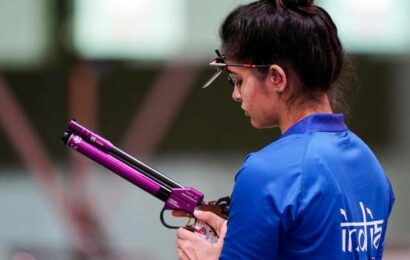 Tokyo Olympics | Indian shooting contingent draws blank for second day running, rifle scores worrying