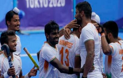 Tokyo Olympics men's hockey | India beats Argentina 3-1 to seal quarterfinal berth