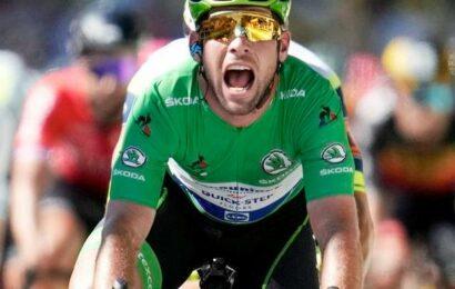 Tour de France | Cavendish equals Merckx's record