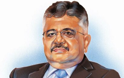 Tushar Mehta's arc — from apprentice to a Congressman lawyer in Gujarat to India's second most senior law officer