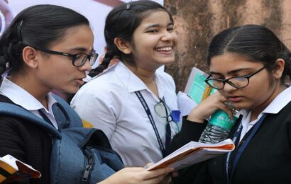 UP Board Class 10 results 2021 soon: Download your roll number to check score