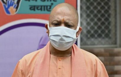 UP polls: BJP will form govt, there should be no doubt about it, says Adityanath