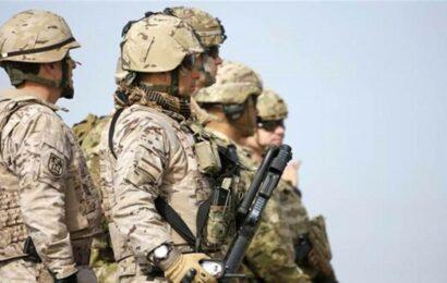 US airstrike in Somalia is 2nd this week against al-Shabab