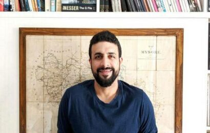 Voices from Maximum City: on Raghu Karnad's latest podcast, 'Marine Lines'