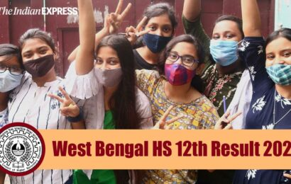 WBCHSE West Bengal HS 12th Result 2021 Date and Time