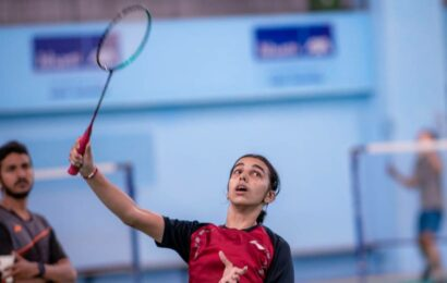 Want to go on to win an Olympic medal for India: Devika Sihag