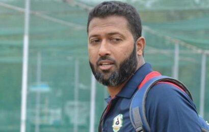 Wasim Jaffer named Odisha chief coach