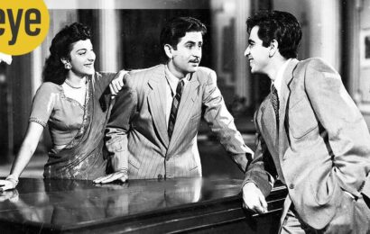 Why Dilip Kumar was a people's actor
