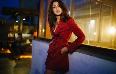 Will Rhea Chakraborty enter Bigg Boss 15?