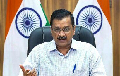 Will help discoms meet rising power demand: Arvind Kejriwal