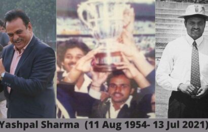 Yashpal Sharma: Guts, glory and less feted innings of '83 WC that BBC didn't cover