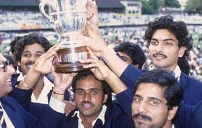 Yashpal Sharma never gave a chance, as a player and in life too: Kirti Azad