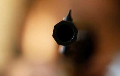 Youth shot dead by unidentified gunmen in Srinagar