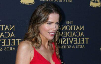 'General Hospital' Actor Sofia Mattsson Had Her Baby