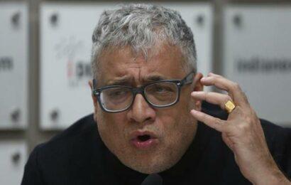 'Govt 'bulldozing' bills with discussions under 10 mins': TMC MP Derek O'Brien uses 'papri-chaat' jibe again