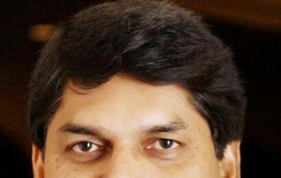 'Ransomware will dominate the cybercrime landscape': Anil Valluri